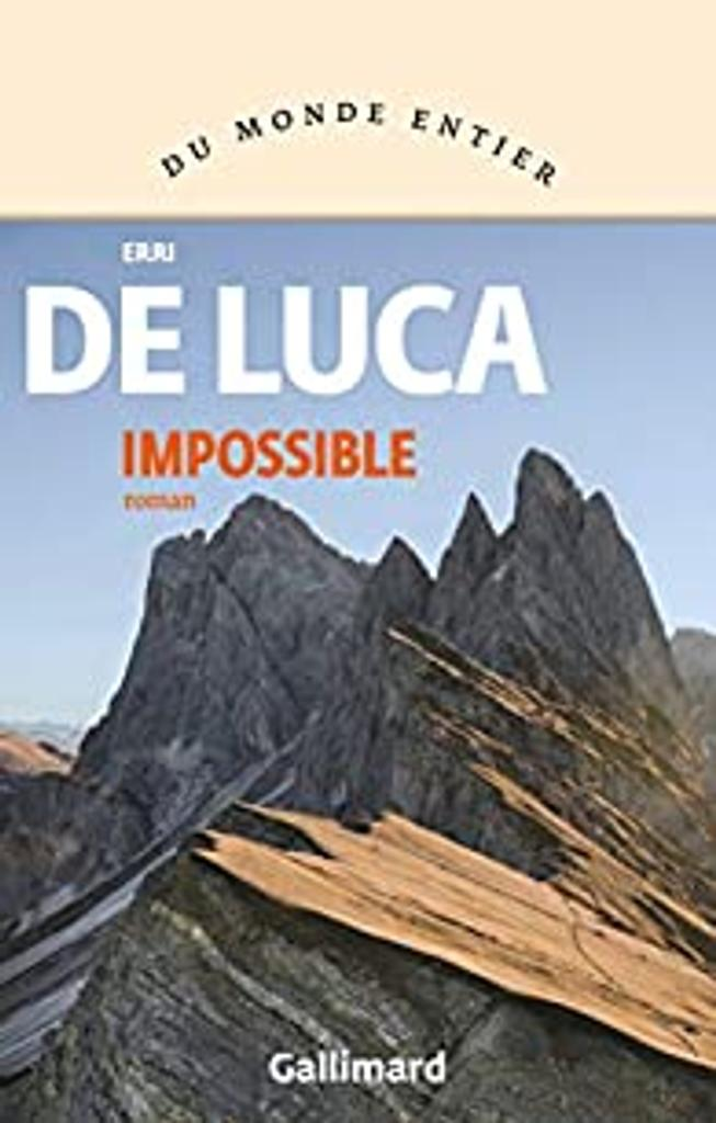 Impossible : roman |